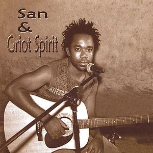 Griot Spirit
