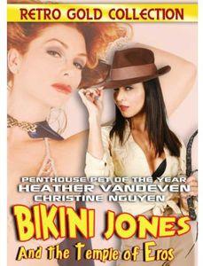 Bikini Jones and the Temple of Eros