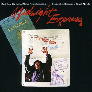 Midnight Express (Original Soundtrack) [Import]