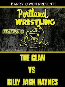 Barry Owens Presents Portland Wrestling 3