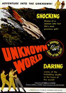Unknown World (1951)