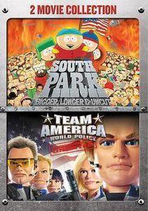 South Park: Bigger, Longer & Uncut /  Team America: World Police