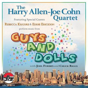 Music From Guys and Dolls