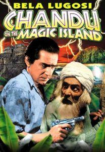 Chandu on the Magic Island