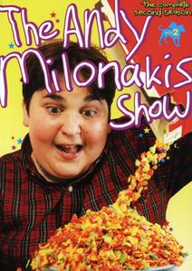 The Andy Milonakis Show: The Complete Second Season