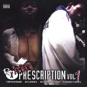 Prescription 1 /  Various