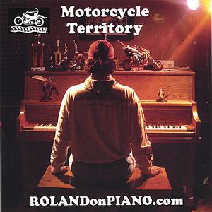 Motorcycle Territory