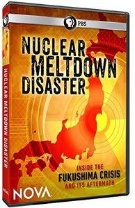 Nova: Nuclear Meltdown Disaster