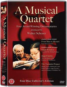 A Musical Quartet