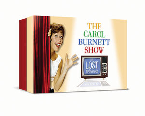 The Carol Burnett Show: The Lost Episodes Ultimate Collection
