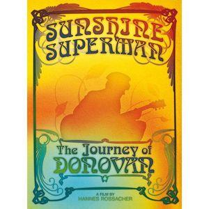 Sunshine Superman [Import]