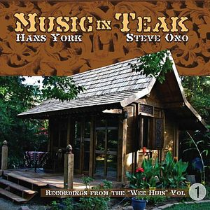 Music in Teak