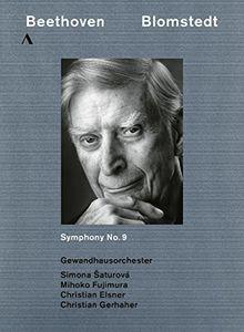 Beethoven: Symphony 9