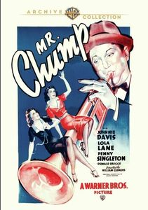Mr. Chump