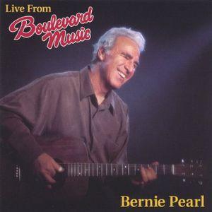 Live from Boulevard Music Bernie Pearl