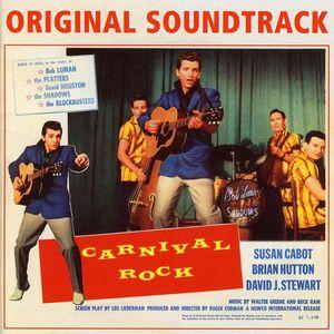 Carnival Rock (Original Soundtrack)