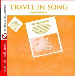 Alta Travel in Song