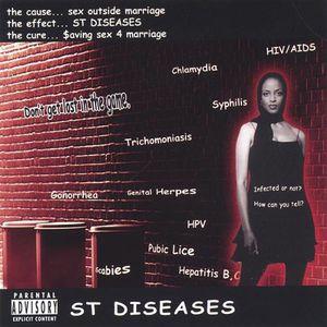 St Diseases