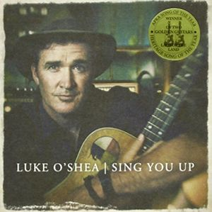 Sing You Up [Import]