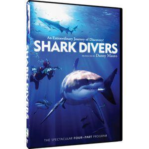 Shark Divers: 4-Part Documentary Series