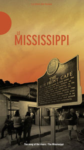 Mississippi-song Of The Rivers /  Various