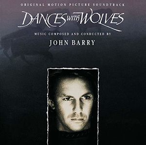 Dances with Wolves /  O.S.T. [Import]