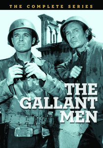 The Gallant Men: The Complete Collection
