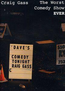 Worst Comedy Show Ever