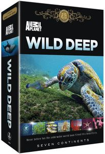 Animal Planet: Wild Deep - The Heritage Collection