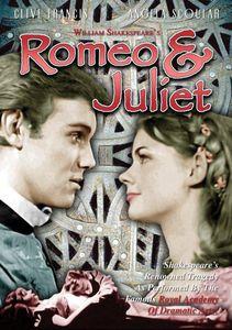 Romeo & Juliet (1965)