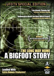 Long Way Home: Bigfoot Story