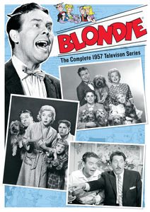 Blondie: The Complete 1957 Television Series