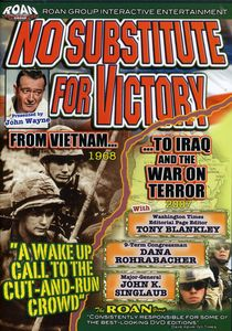 No Substitute for Victory: From Vietnam to Iraq and the War on Terror