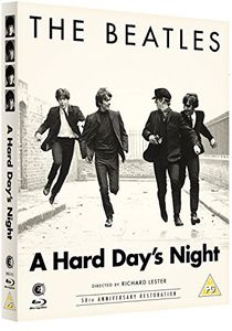Hard Days Night: 50th Ann [Import]