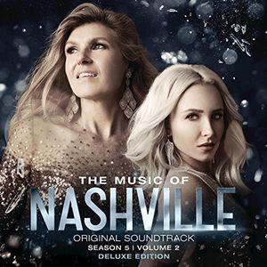 Nashville: Season 5 Volume 2 (Original Soundtrack) [Import]