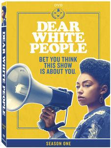 Dear White People: Season One