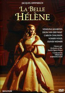 Le Belle Helene