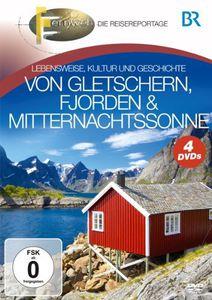 Br-Fernweh: Von Gletschern, Fjorden & Mitt