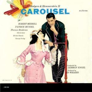 Carousel /  O.C.R.