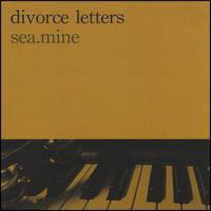 Divorce Letters