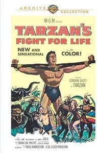 Tarzans Fight for Life