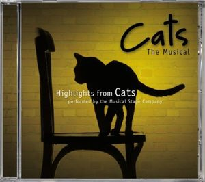 Highlights From Cats: The Musical /  O.s.t.