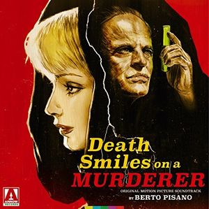 Death Smiles on a Murderer (Original Motion Picture Soundtrack)