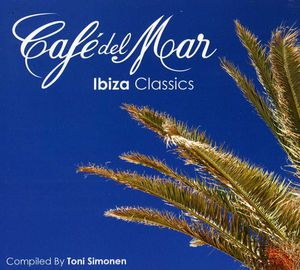 Cafe Del Mar: Ibiza Classics /  Various [Import]
