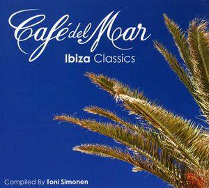 Cafe Del Mar: Ibiza Classics /  Various [Import]