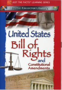 United States Bill of Rights & Constitutional