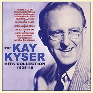 Kay Kyser Hits Collection 1935-48
