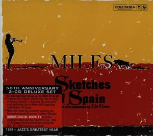 Sketches Of Spain: Legacy Edition (Vinyl Replica) [Import]
