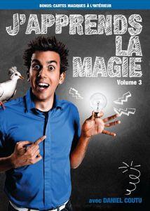 J'apprends la Magie 3 [Import]