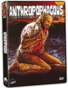 Anthropophagous